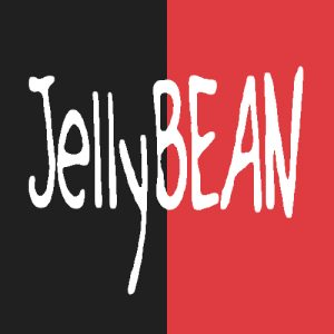 JellyBEAN Training Cambridge London Logo
